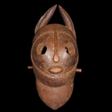 African Tribal Masks Influenced the Art of Quizlet
