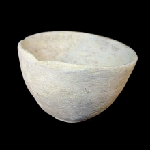 Bactrian alabaster cup