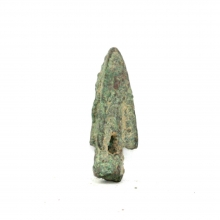Greek-Corinthian bronze arrow head