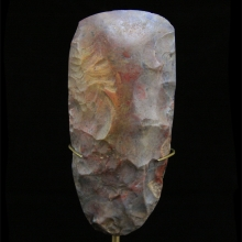 Neolithic North African stone axe