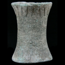 Dong Son bronze votive object